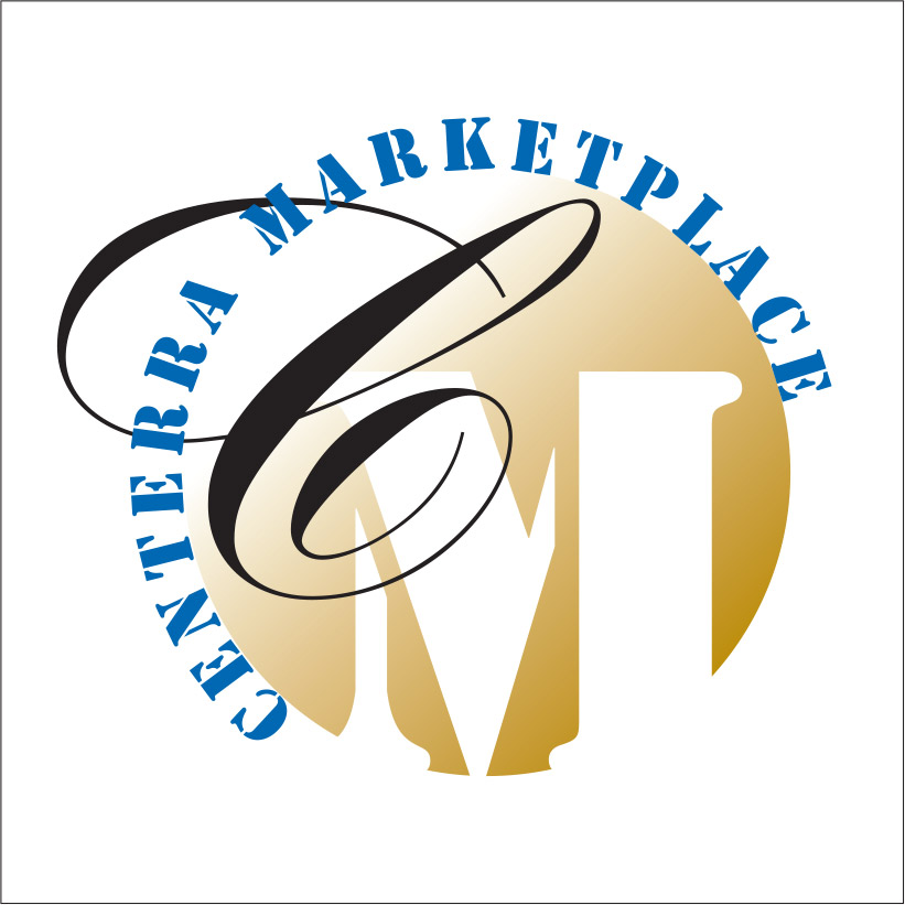 Identity / Banner Program for Retail Parking Area of Centerra Resource Park