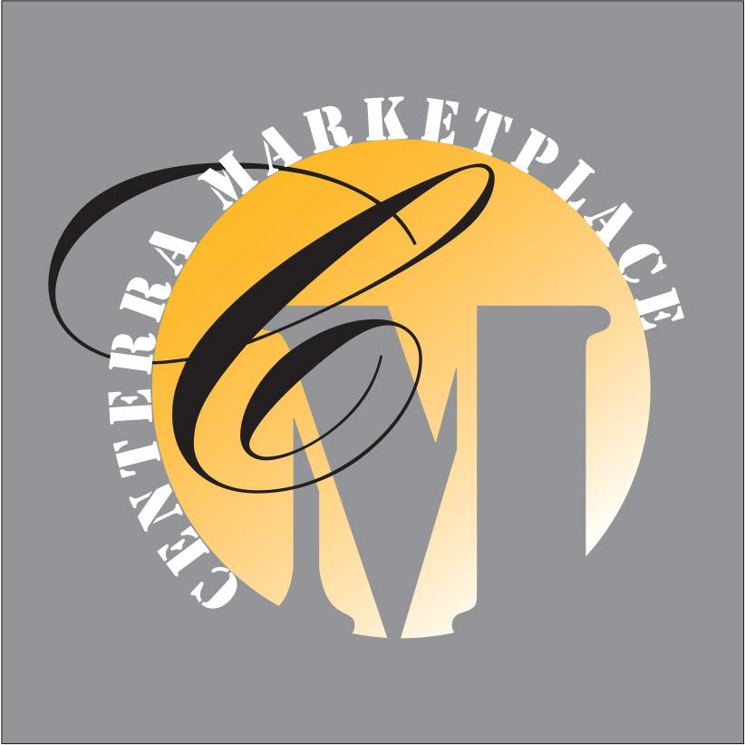 Identity / Banner Program for Retail Parking Area of Centerra Resource Park