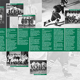 Dartmouth's Hockey Tradition