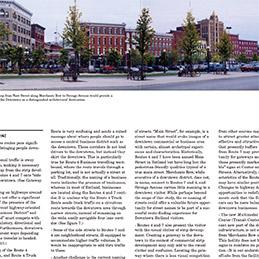 Downtown Rutland Partnership