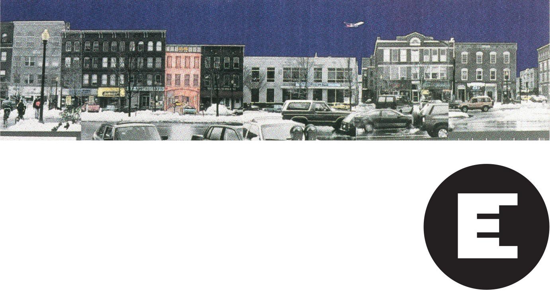 Keene Main Street