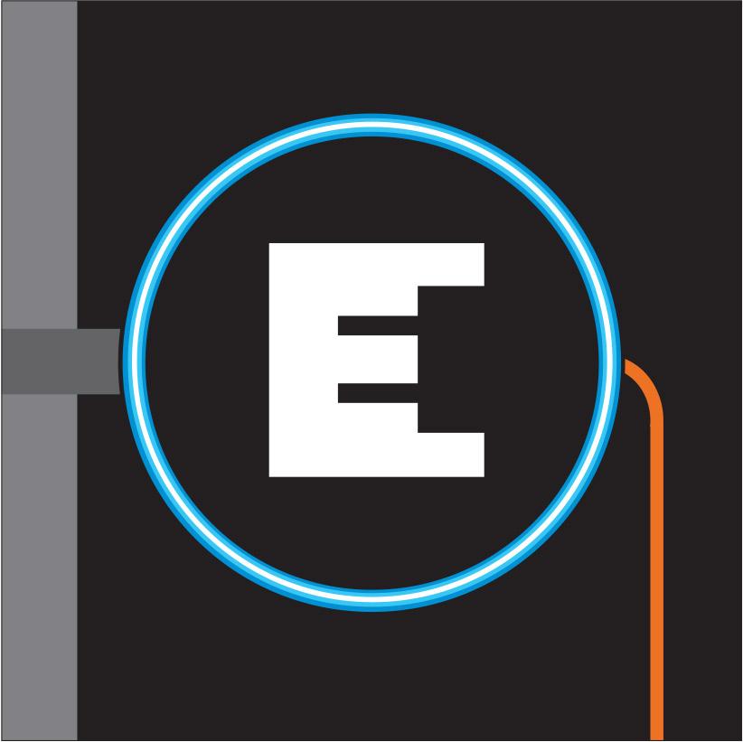 EV Charging Icon