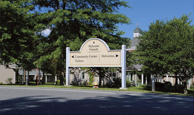 CGD Revisits Kendal at Hanover