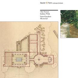 Saucier + Flynn Landscape Architects