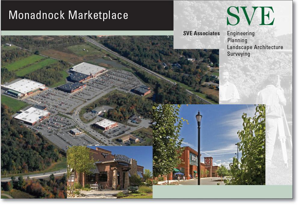 SVE Associates Print Materials