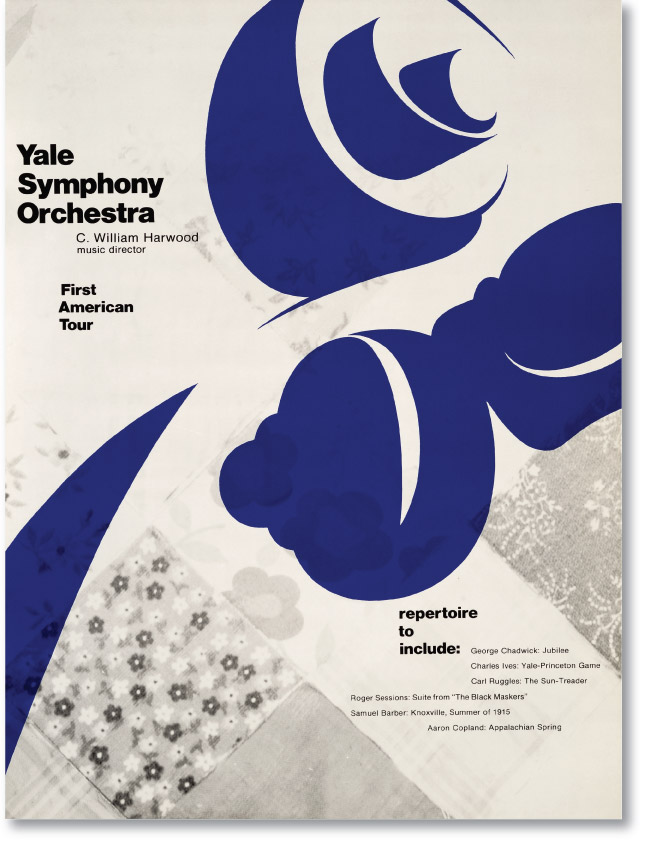 YSO American Tour Poster